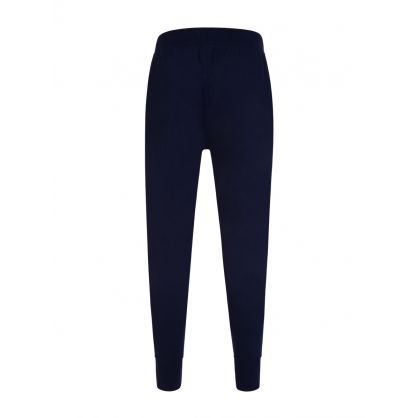 Navy RL Lounge Sweatpants