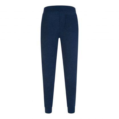 Navy Blue Tec Sweatpants