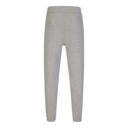 Grey Fleece Sweatpants