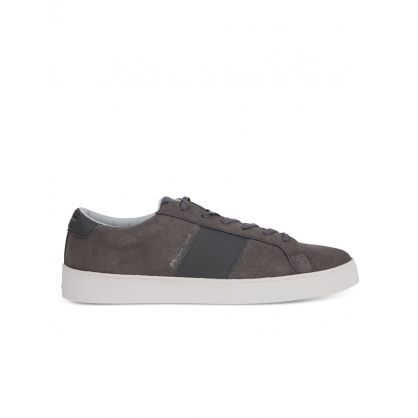 Grey Lowe Trainers
