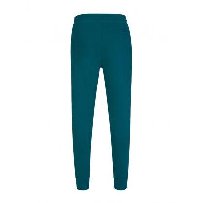 Green Zebra Logo Sweatpants
