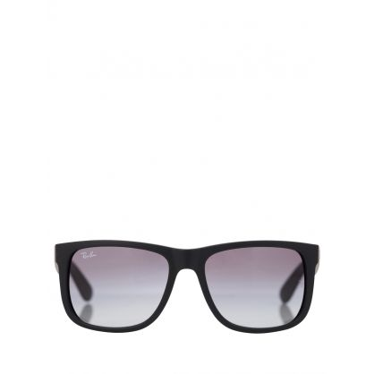 Black Justin @Collection Sunglasses