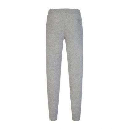 Grey Essential Sweatpants