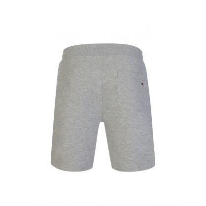 Grey Essential Sweat Shorts