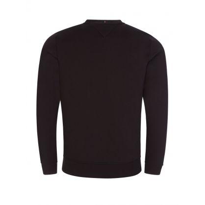 Black TH Flex Crewneck Sweatshirt