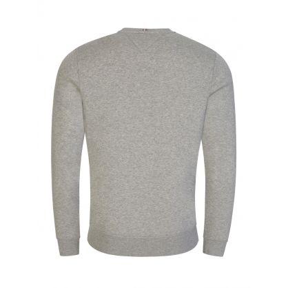 Grey TH Flex Crewneck Sweatshirt