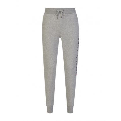 Grey TH Flex Logo Sweatpants