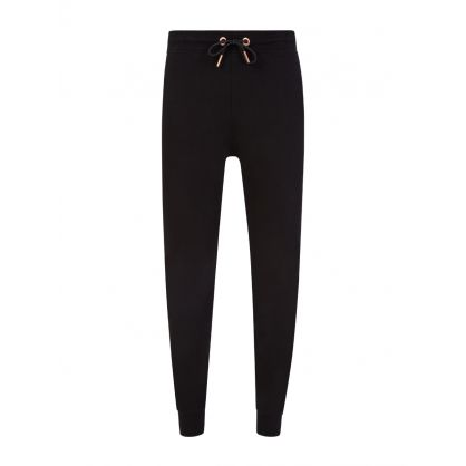 Black Ruben Sweatpants