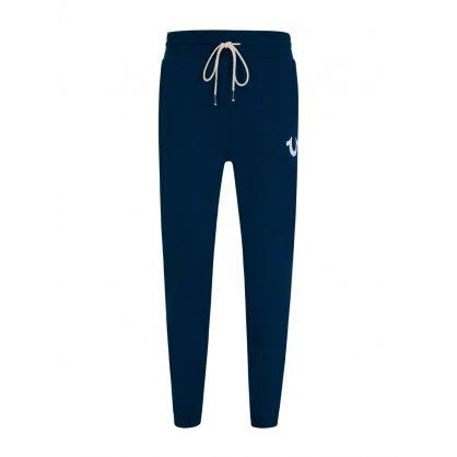 Blue Core Sweatpants