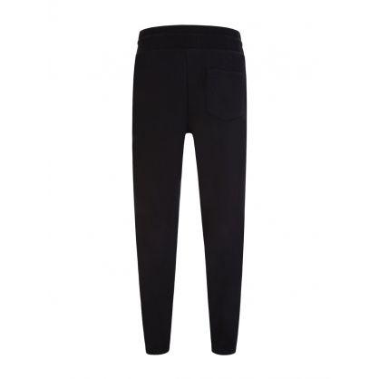 Black Core Sweatpants