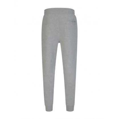 Grey Welt Pocket Sweatpants