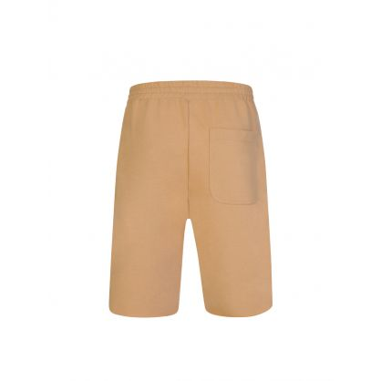 Brown Action Man Shorts