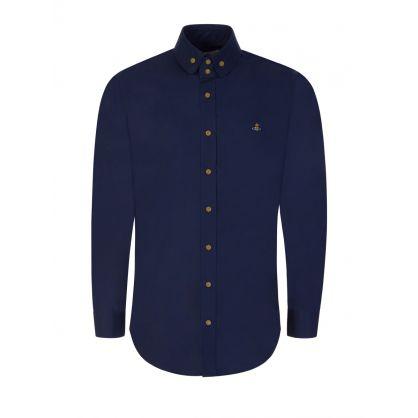 Navy Krall Shirt