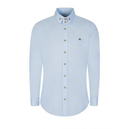 Blue Krall Shirt