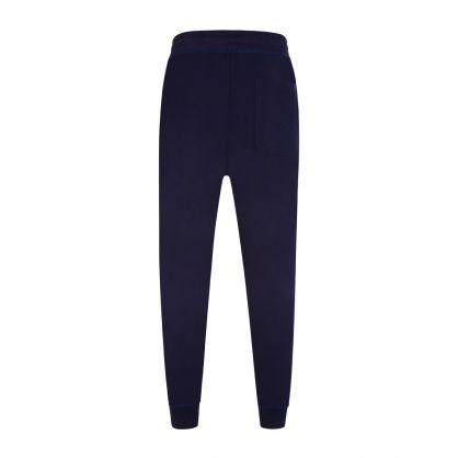 Navy Classic Sweatpants