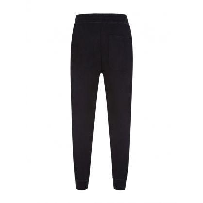 Black Classic Sweatpants