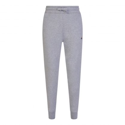 Grey Classic Orb Logo Sweatpants