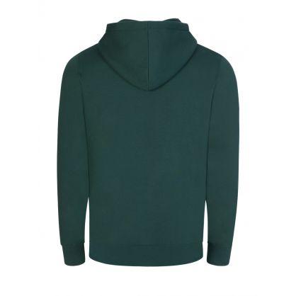 Green Ian Hoodie