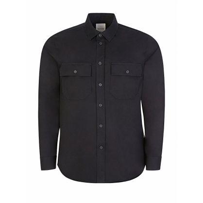 Black Avenir Shirt