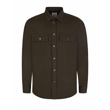 Green Avenir Shirt
