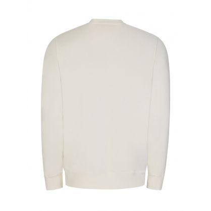 Off White Hugh Info Sweatshirt