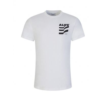 White Musuem T-Shirt