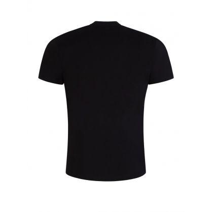 AMI de Coeur Black T-Shirt