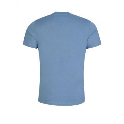 Blue Ami de Coeur T-Shirt