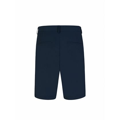 Menswear Navy Liem4 Shorts
