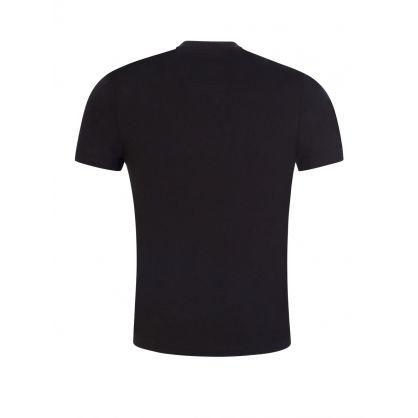 Black Teeonic T-Shirt