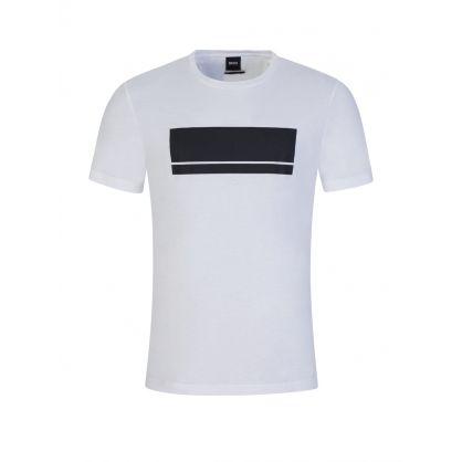 White Teeonic T-Shirt