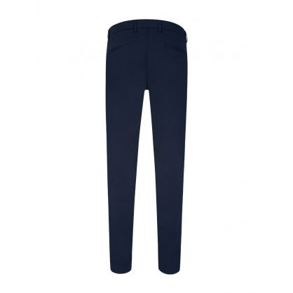 Navy Rogan4-1 Trousers