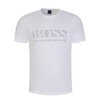White Pixel T-Shirt