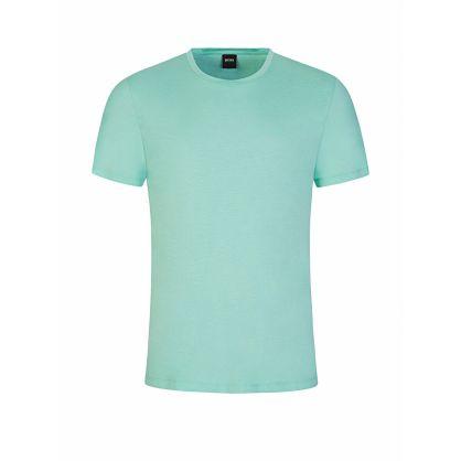 Menswear Green Lecco 80 T-Shirt