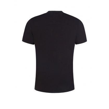 Black Tiburt 171 T-Shirt