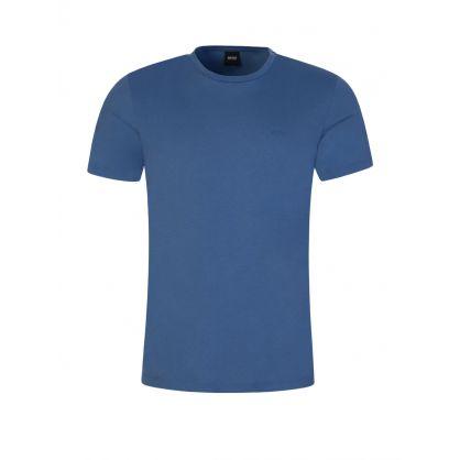 Blue Lecco 80 T-Shirt