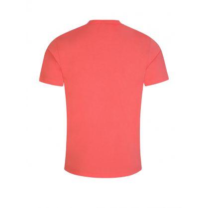 Pink 1924 Logo T-Shirt