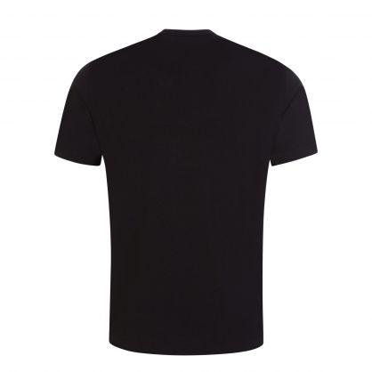 Black Slim-Fit 1924 2.0 T-Shirt