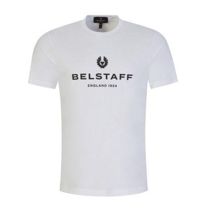 White Slim-Fit 1924 2.0 T-Shirt
