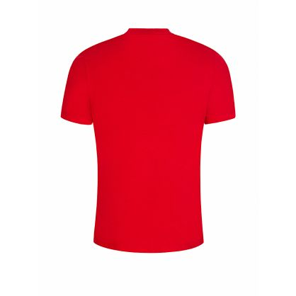 Menswear Red Durned203 T-Shirt