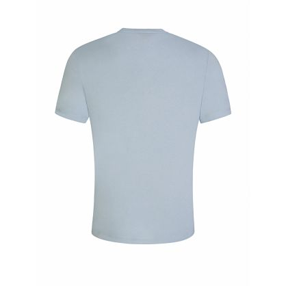Menswear Blue Dero203 T-Shirt