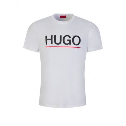 White Dolivio T-Shirt
