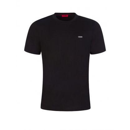 Black Dero204 T-Shirt