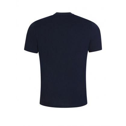 Navy Dero204 T-Shirt
