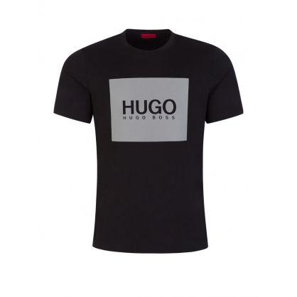 Black Dolive 211 T-Shirt