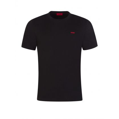 Black Dero211 T-Shirt