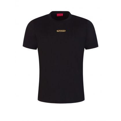 Black Durned U211 T-Shirt