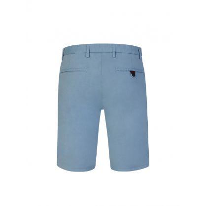 Light Blue David Shorts