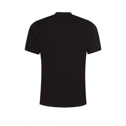 Black Dero212 T-Shirt