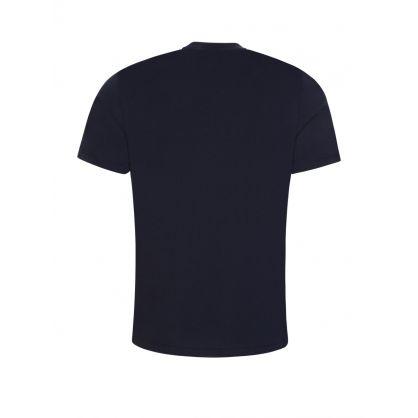 Dark Blue Dolive U212 T-Shirt